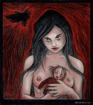 Ravenblood by offermoord