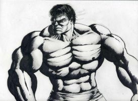 Hulk003 by FlagshipCS