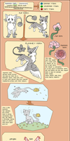 Plummet Pup Species Guide 2.0 by Nestly
