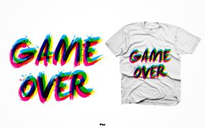Game Over by femstah