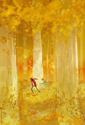 Tag, you're it by PascalCampion