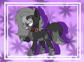 (Art trade) Shadow Breeze by CrayonHeart-345