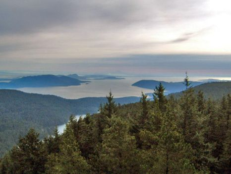 Mt. Constitution 2 by Christina123