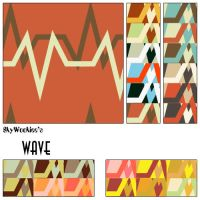 Wave 1 by SkyWookiee