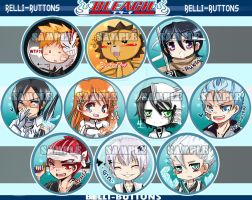 Bleach (updated) Buttons by jinyjin