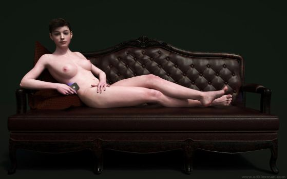 Inspired by Manet (European version) by erik-nl