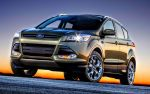 2014 Ford Escape by ROGUE-RATTLESNAKE