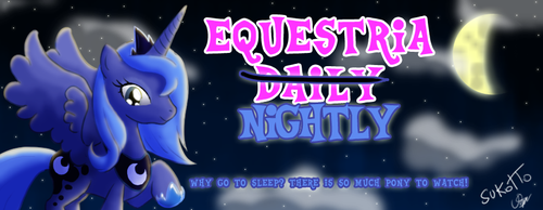 Equestria daily banner entry by Sc0t1n4t0r