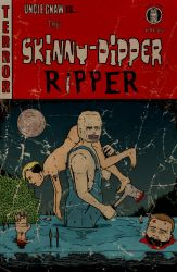 Skinny-Dipper Ripper Coloured. by Andrewreed