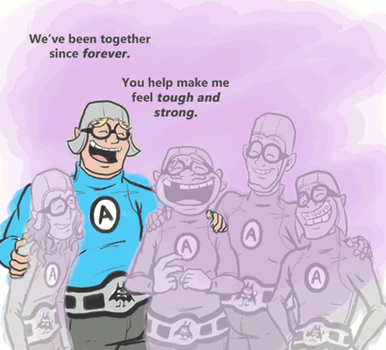 We're the Aquabats (animated gif) by Nintendo-Nut1