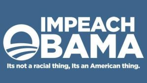 Impeach Obama by fighitrightnow