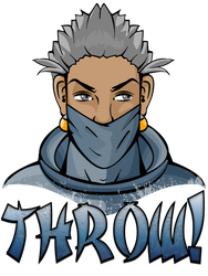 Throw! by beanzomatic