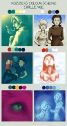Color Meme by LevitatingShrubbery