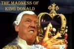 The Madness Of King Donald by Shirley-Agnew-Art