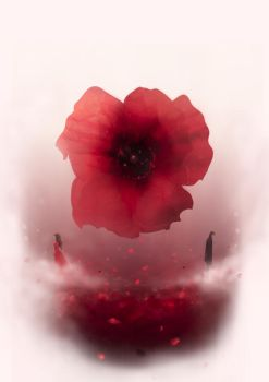Der Mohn by smokepaint