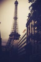 Paris Photography by AsiiMDesGraphiC