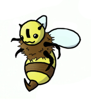 FAKEMON BUZBLE -18- by mssingno