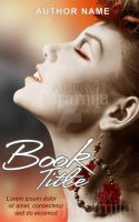 Romance premade book cover by CreativeParamita