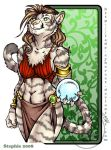 White Tigress 08 by lady-cybercat
