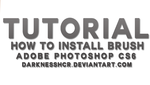 [TUTORIAL] how to install brush by darknesshcr