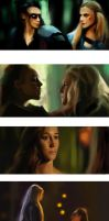 Clexa Tribute by Xerosis-Cutis