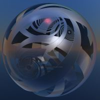 Into a Sphere by f--l--A--r--k