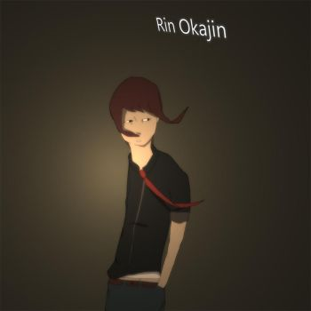 Oc at there best - Rin by Art-Junkei
