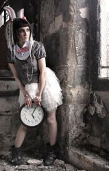Alice au bout des reves by LikeA-virgin