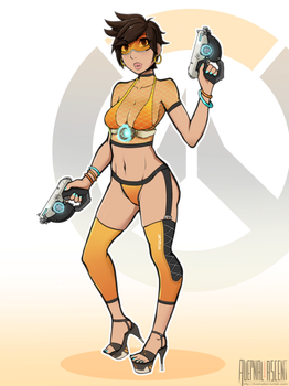 Tracer by Avernalism