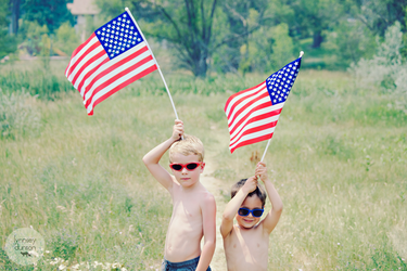 Happy Independence Day! by lynnseyography