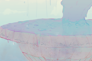 Fountain by Pukao