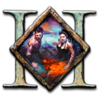 Icewind Dale 2 Custom Icon by thedoctor45