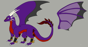 Torrent Ref 2014 by AbyssinalPhantom