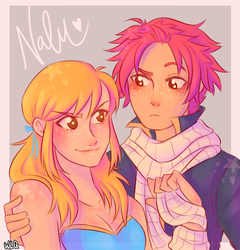 Nalu: The Comeback by XEpicGameQuestsX