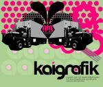 kaigrafik by graphikj