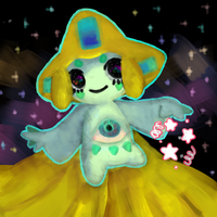 Jirachi playinggggg by connmall