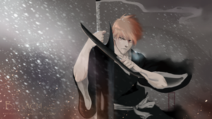 BLEACH - Wheather the Storm by IFrAgMenTIx