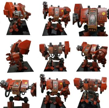 Dreadnought by Funland