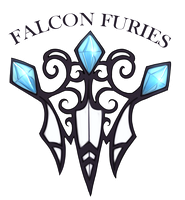 Falcon Furies Crest and Info by TetheredManga