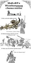 Warhammer Meme by Protocol-9