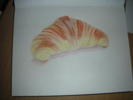 Croissant by Marites73