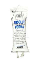 absolut  Perfintraveineuse by enjoyamau