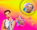 Millie Bobby brown blend 04 by HappinessIsMusic