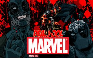 its all about Deadpool by Corn102903