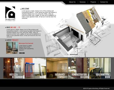 construction web site by Chico1234