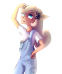 Coco Bandicoot by Saige199