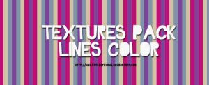 LinesColorsTextures_NewPack by StyleofCyrus