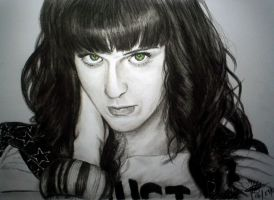 katy perry sketch by rayjaurigue