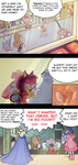 Sonic Heroes 2 - Rose - page 26 by Missplayer30
