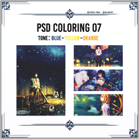 PSD Coloring 07 by Crazy-Rein